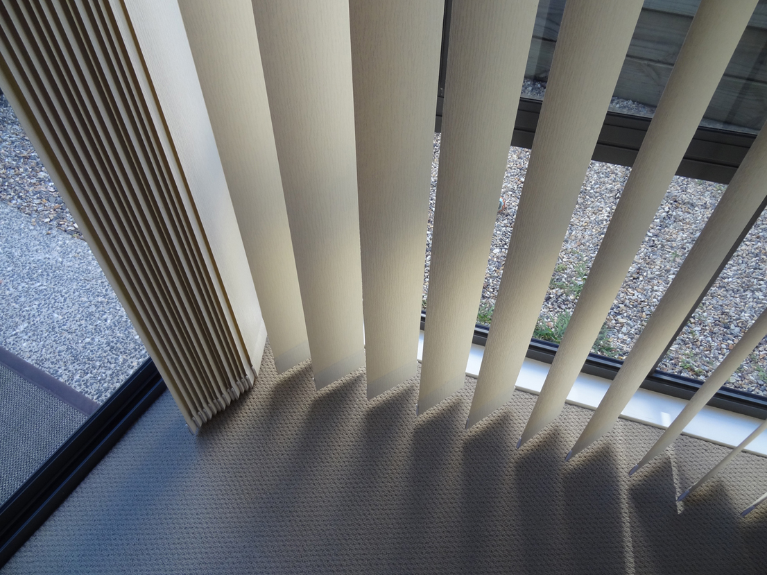 youtube watch blinds office cleaning vertical